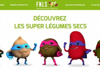 """Les """"supers légumes secs"""""""