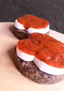 galette-quinoa-chevre-tomates-sechees