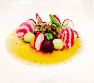 Salade-lentille-vinaigrette-agrumes