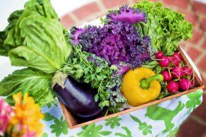 Crusine raw food vivante crudivorisme