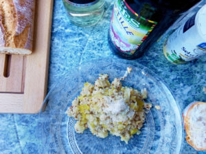 Risotto-perles-couscous-quinoa-poireaux