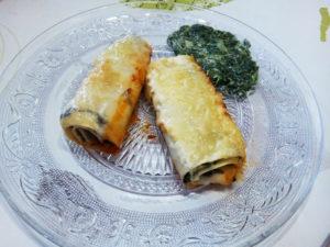 lasagne-roulées-épinards-mascarpone