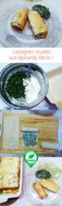 lasagne-roulées-épinards-fromage-frais-facile