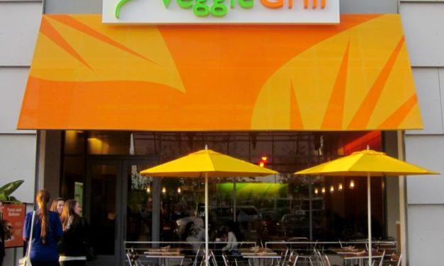 Fast food veggie
