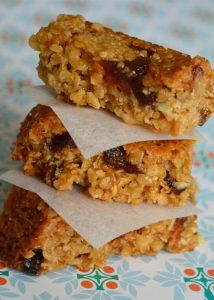 Flapjack or Oatmeal Cookies