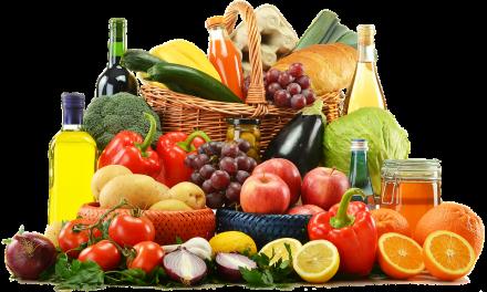 Le guide français des fruits et légumes de saison